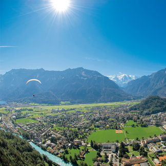 Interlaken - ©Interlaken Tourismus