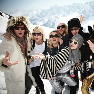 Mountain festivals in the Alps - © Mayrhofen