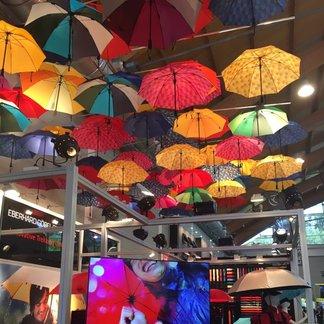 Outdoor Show 2017 - Tutte le novità dalla fiera di Friedrichshafen (DE) - ©Skiinfo.it