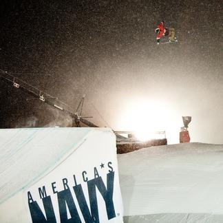 Aspen X Games 2013: Thursday Competition - © Jeremy Swanson