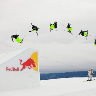 Aspen X Games 2013: Friday Competition - © Jeremy Swanson