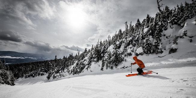 Mad River Glen: A Little Slice of Ski History, Heaven  - © Liam Doran