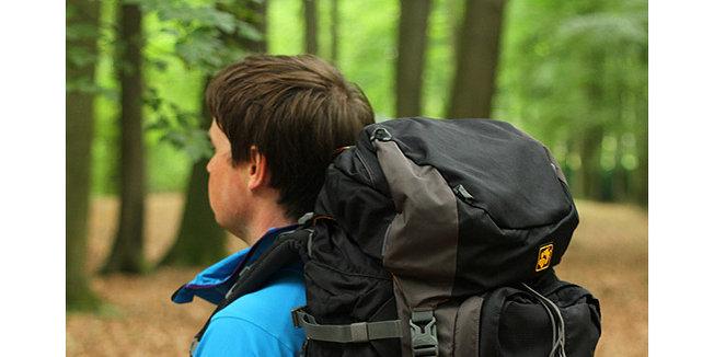 Trekkingrucksack-Test 2013 - © bergleben.de