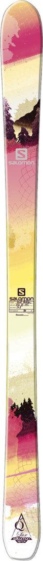 Salomon - Q88 Lux  - © nskiv/wintersport.nl