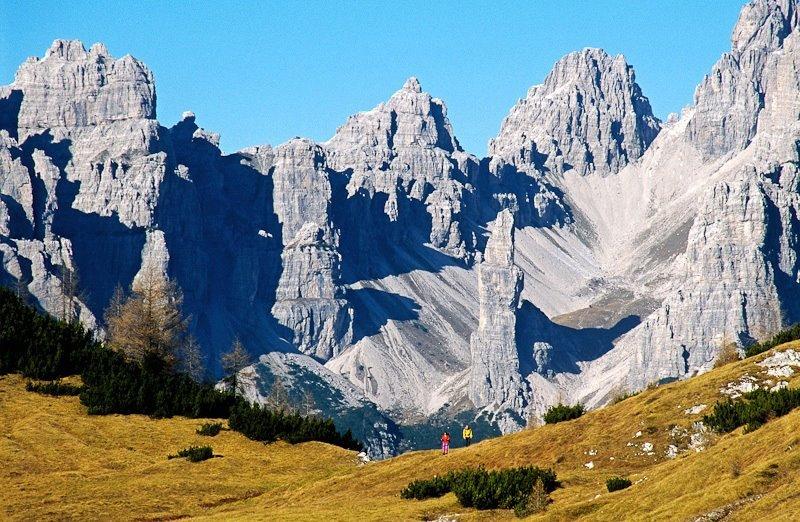 Friuli Venezia Giuglia - Estate - © Turismo FVG