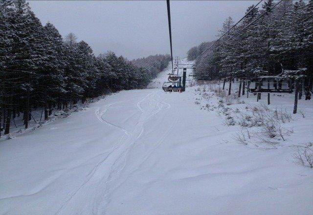 epic powder day at legendary Fernie Alpine!