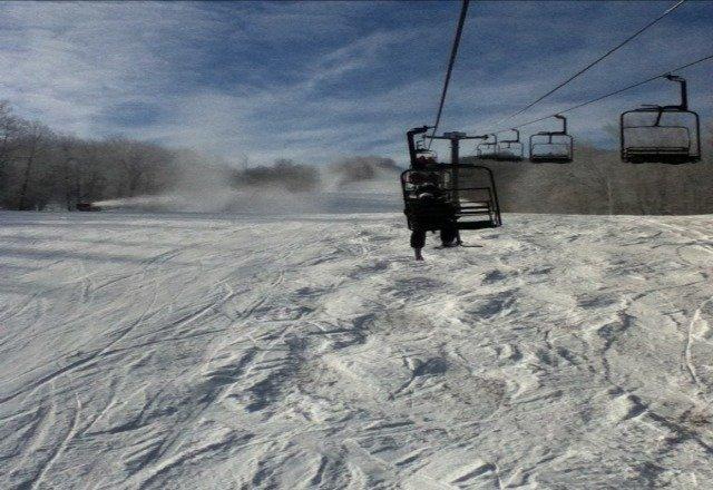 great conditions!!!! soooooooooo cold