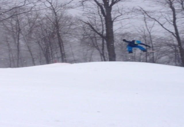 greatt snoww