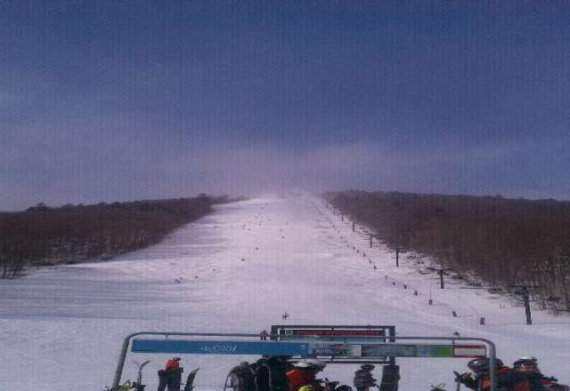 outerlimits was open yesterday!