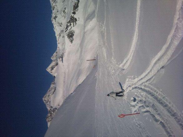 April 7-13 good skiing lots of fresh snow .