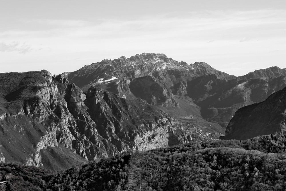Lombardia – Monte San Primo - © A. Corbo