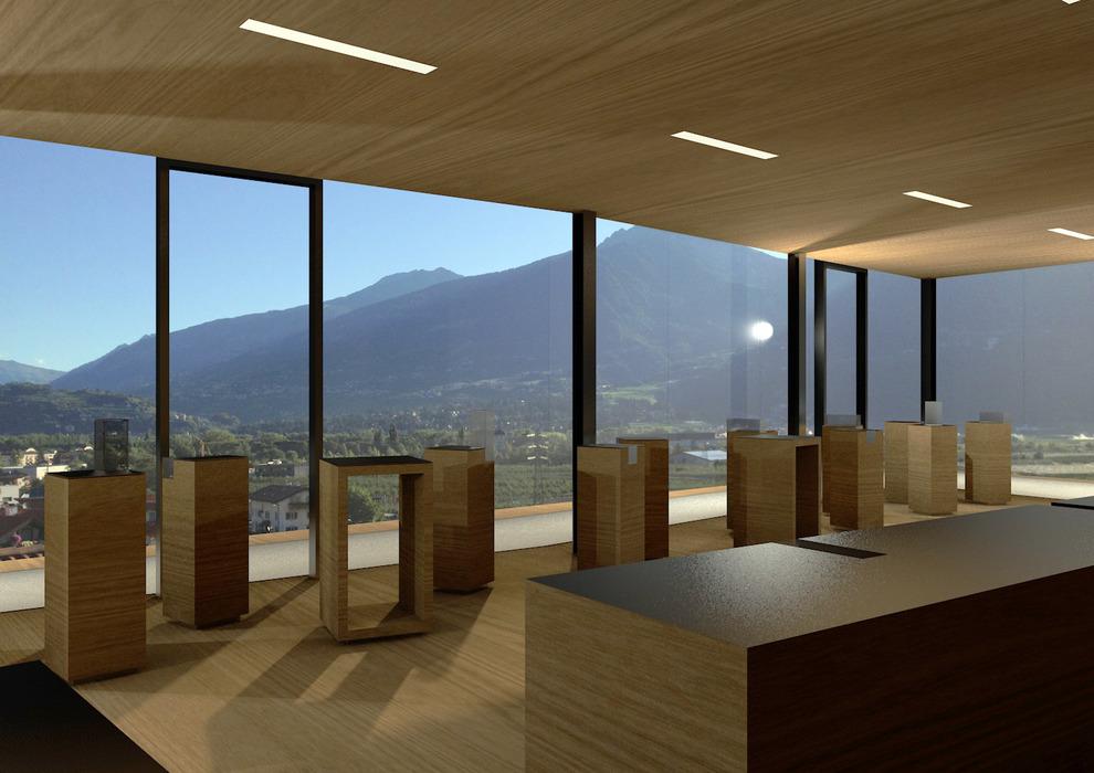Cantina Burggräfler di Merano, Alto Adige