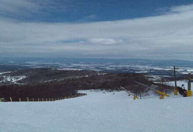 Totally stoked for this season at the Nut! Counting down days! Hoping for a big snow EARLIER than March!