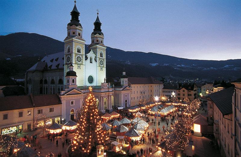 Inverno in Valle Isarco, Alto Adige - Mercatini di Natale - © Alto Adige Marketing