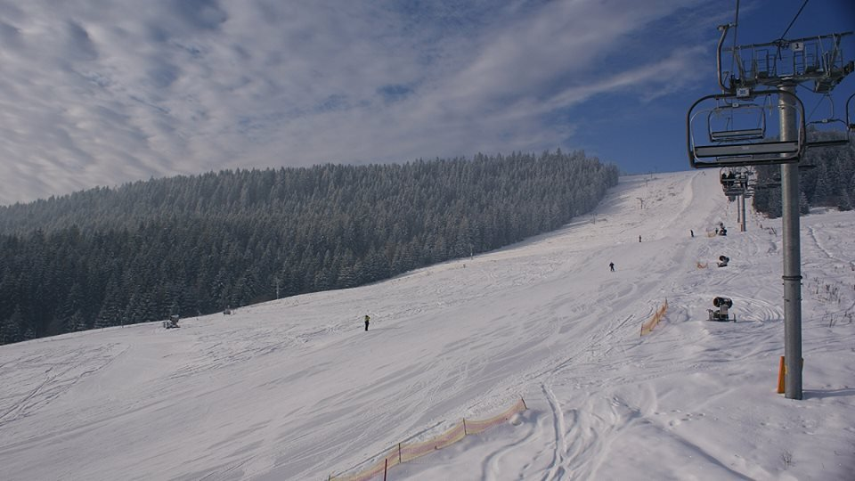 Ski Vitanová - ©Ski Vitanová