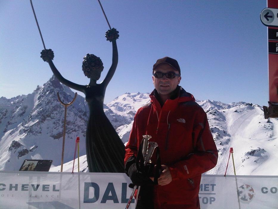 Xavier Schouller, MD of Peak Retreats