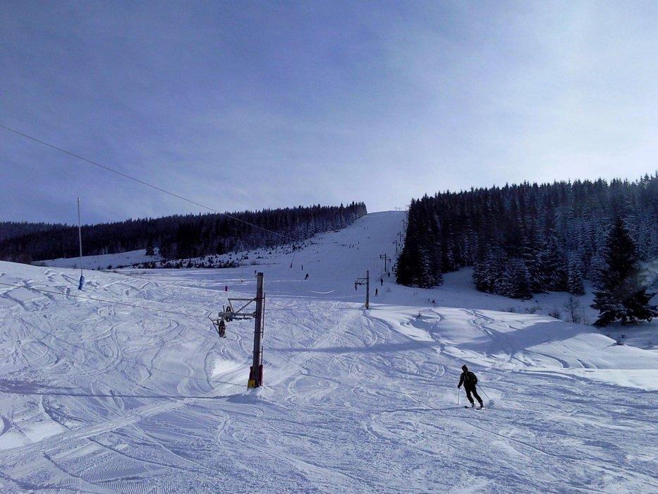 Telgárt - © Ski Telgárt