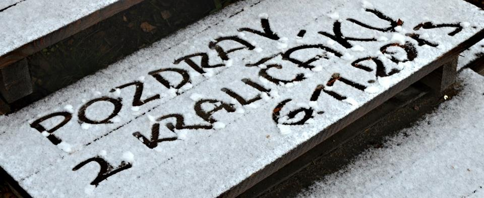 Greetings from Králičák - © Králičák Facebook