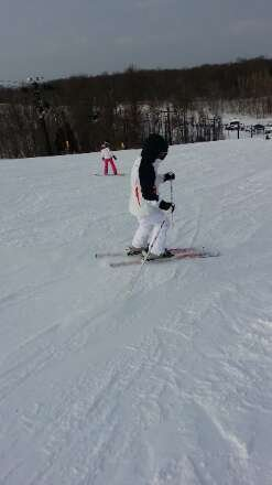 Went up Friday night! Great Snow! ZERO ice spots! Food is always Awesome! Haven't been there in a while. Great Job for a small Mom n Pop Midwestern Ski Hill! Vertical is what it is.. They make it the Best it could be!