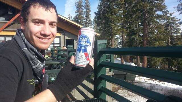 Smooth groominess. Snow is a bit of alright... But pbr is better