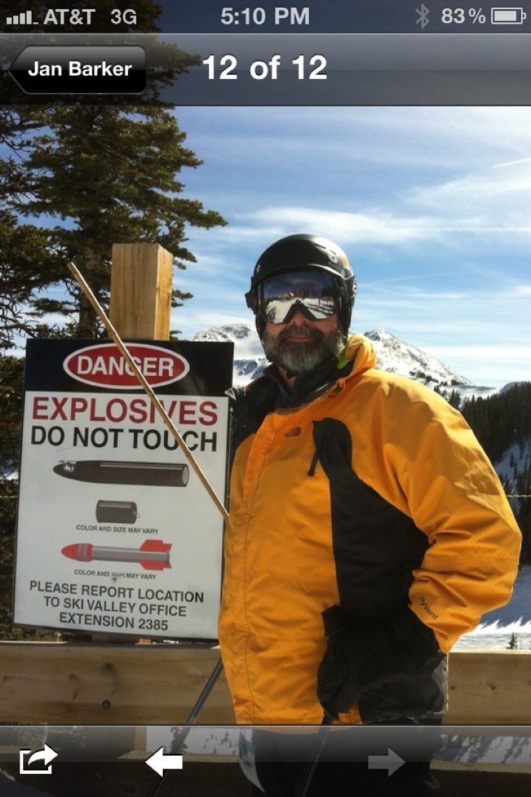we got blown away at taos ski valley ! great time super cool runs !