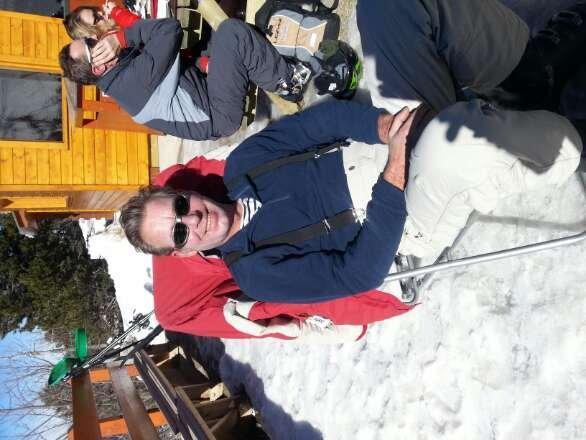 je decouvre Autrans et la sure j'ai adoré fini les usines à ski maintenant c'est Autrans.
