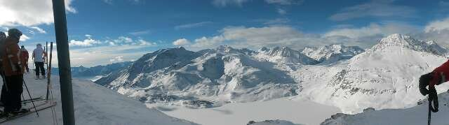 Had an amazing time at val cenis