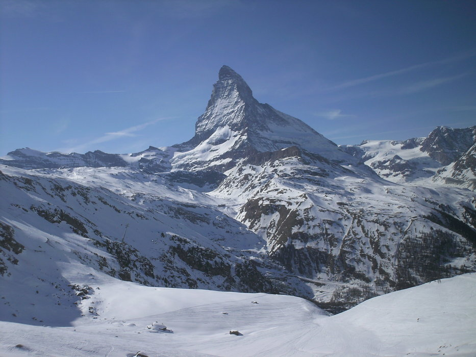 Zermatt - ©anto | luca.pr8 @ Skiinfo Lounge