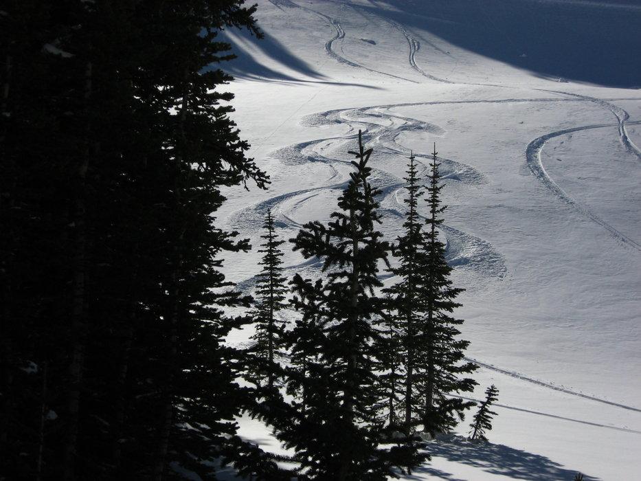 Jackson Hole - ©paolo_9 @ Skiinfo Lounge