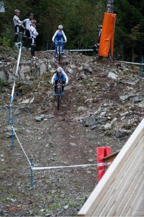 Sykkel VM i Hafjell 2. til 7. september. Yey!!