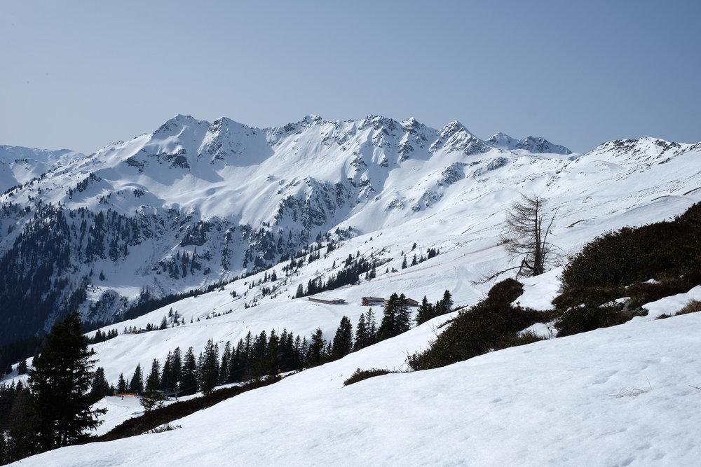 Alpbachtal Wildschoenau - © Skiinfo