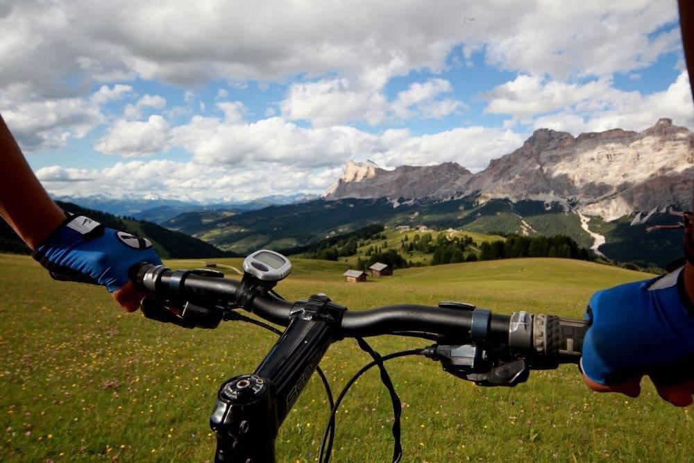 Estate in Alta Badia - © Consorzio Turistico Alta Badia