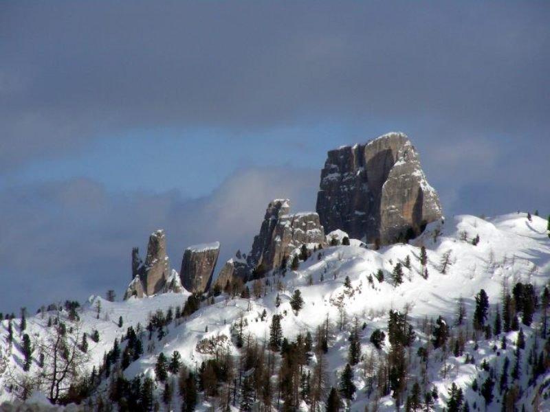 Cortina d'Ampezzo - © Consorzio Belledolomiti