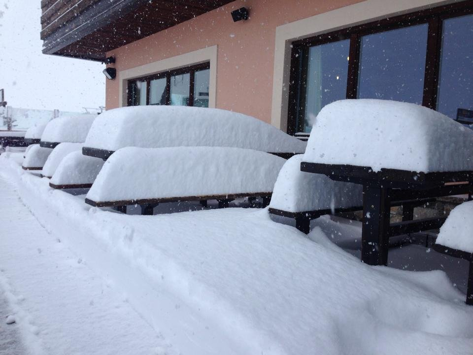 Livigno, Italy March 24th 2014 - © Facebook Mottolino Fun Mountain