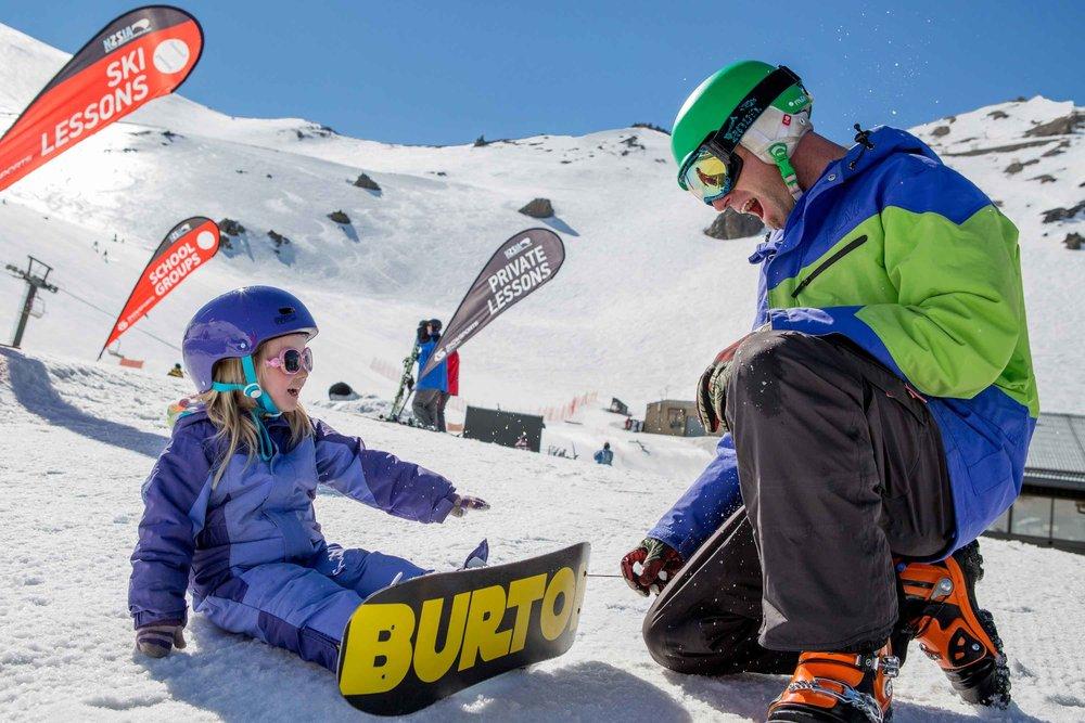 Mt. Hutt Ski