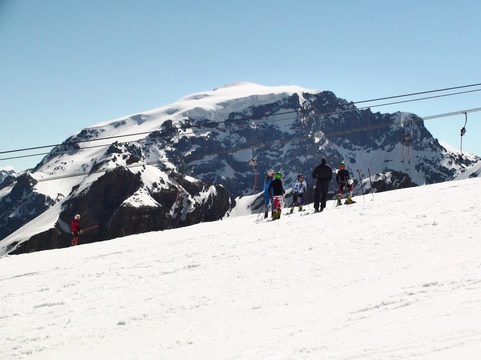 Passo Stelvio, 13 Giugno 2014 - © Pirovano
