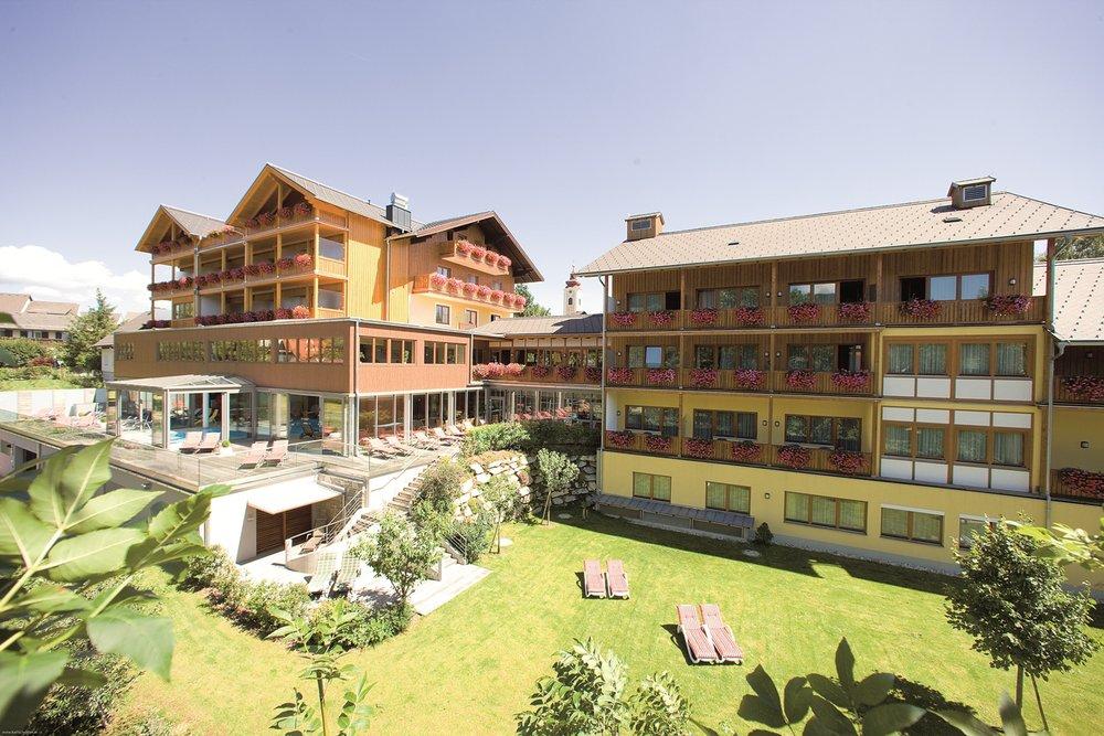 Dorfhotel Fasching