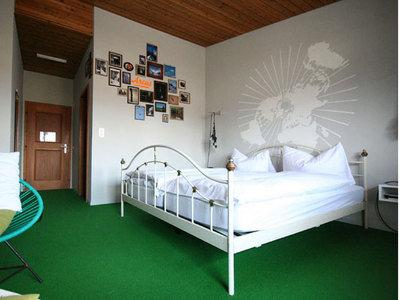 ARENA: Lodge