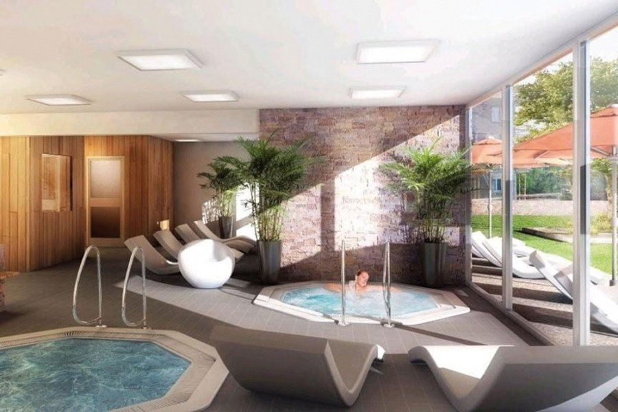 Appart vacances pyrenees 2000 font romeu pyrenees 2000 for Appart hotel washington