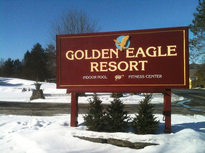 Golden Eagle Lodge