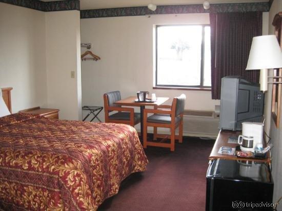 Valu Stay Inn & Suites Hastings