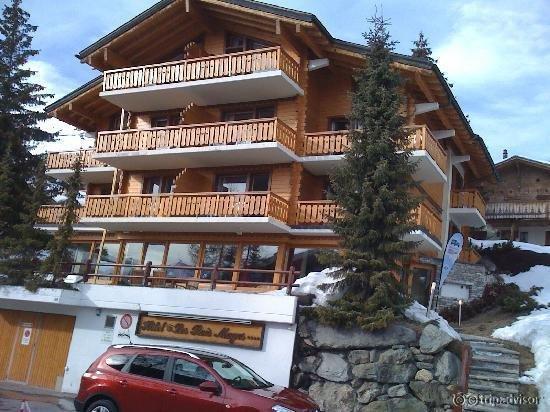 Hotel Les Rois Mages