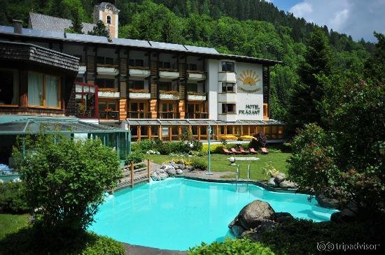 Harmony's - Hotel Praegant