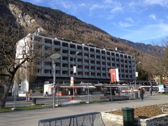 Hapimag Residenz Interlaken