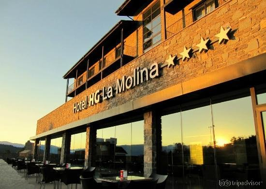 HG La Molina