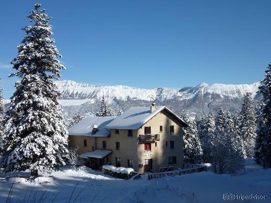 Hotel Le Blanchon