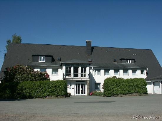 Hotel Haus am Sonnenhang
