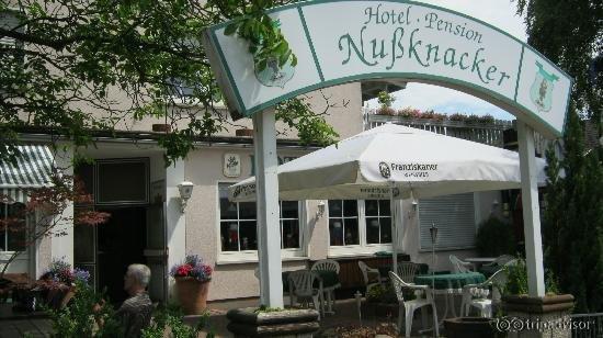 Hotel Nussknacker