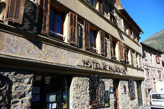 Hotel Valdeblore
