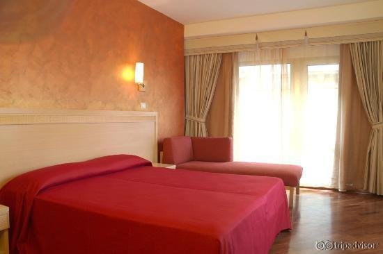 Hotel Catania Town